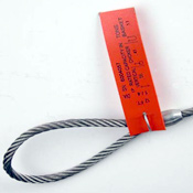 New OSHA Standards for Wire Rope Sling Tagging | IBT Inc