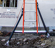 Little Giant Ladders No Need To Quot Tie Off Quot