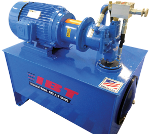 power-pak-ibt-pump