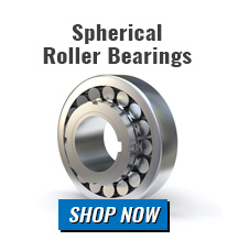 Spherical-Roller-Bearings