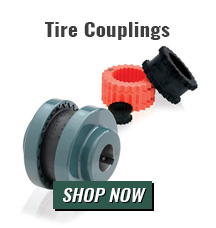tire couplings