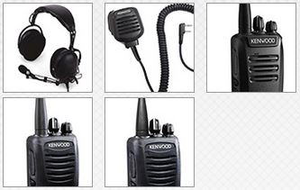 Kenwood Products