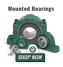 Baldor Mounted Bearings