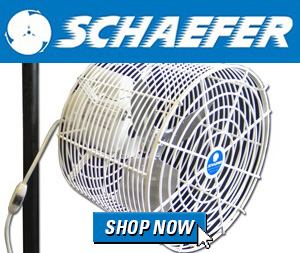 Shop Schaefer Fan