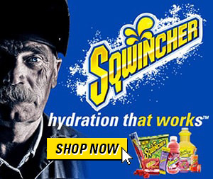 Sqwincher Hydration Products