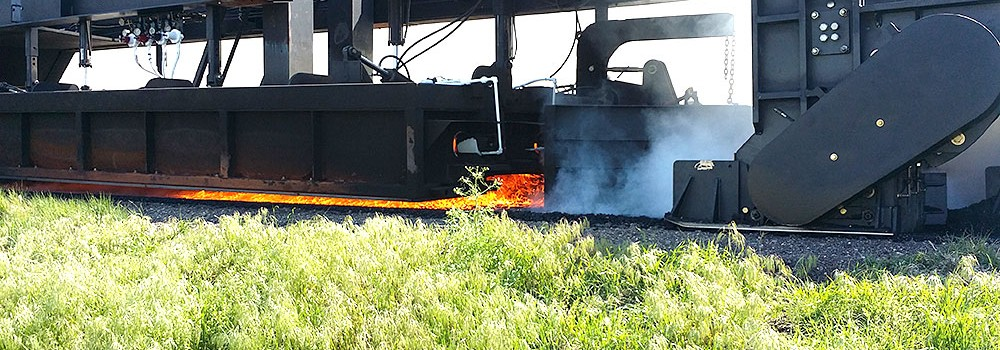Asphalt Company Increases Output 60%—with New Mobile Hydraulics