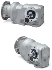 Baldor-Dodge Stainless Steel Gearbox