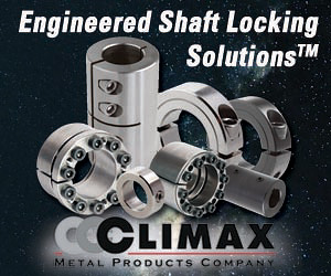 Climax Metal Products Ad