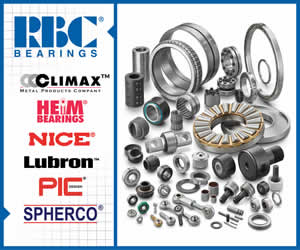RBC Bearings