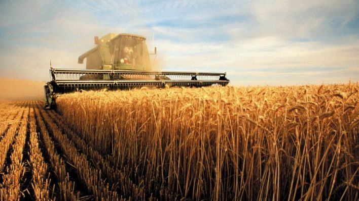 agriculture-combine