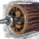 electric grain motors