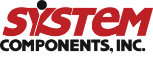 System Components logo