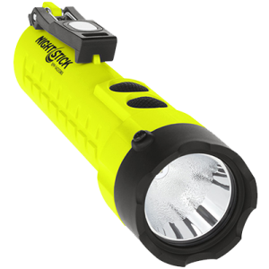 bayco nightstick intrinsically safe flashlight