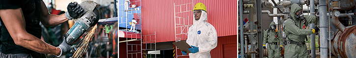 dupont ppe equipment