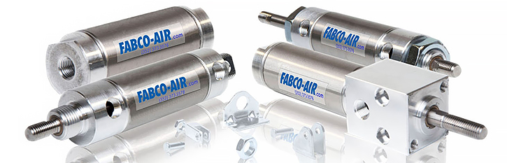 fabco-air cylinders