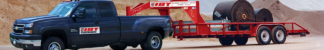 Conveyor-Belt-Services