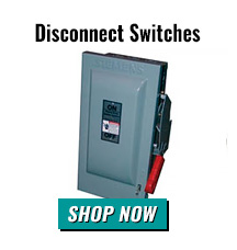 Disconnect-Switches