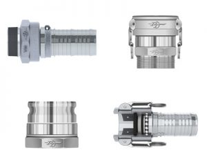 Swivel Couplings