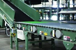 Hytrol Conveyor