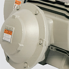 siemens hazardous location motors