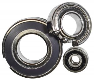 Bearing Seals or Shields?—These 3 Qs Will Help You Make The Right Choice