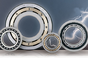 Current-Insulating-Bearings