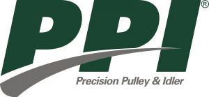 Precision Pulley and Idler Logo