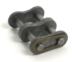 roller chain inspection