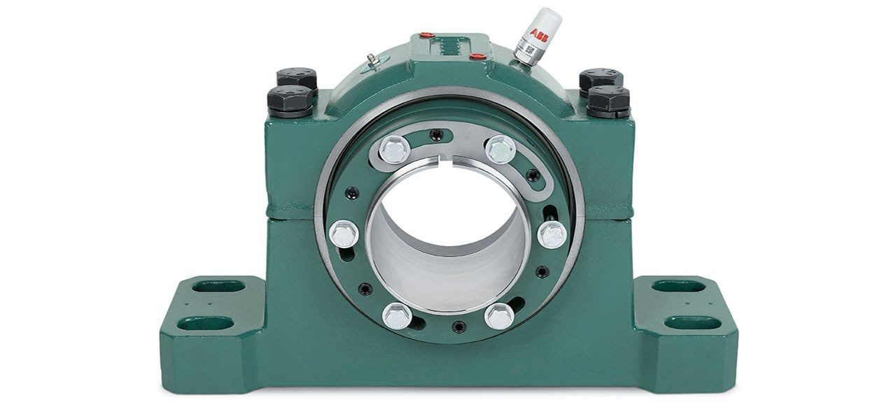 ABB Safety Mount Bearings