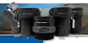 abrasion resistant fittings