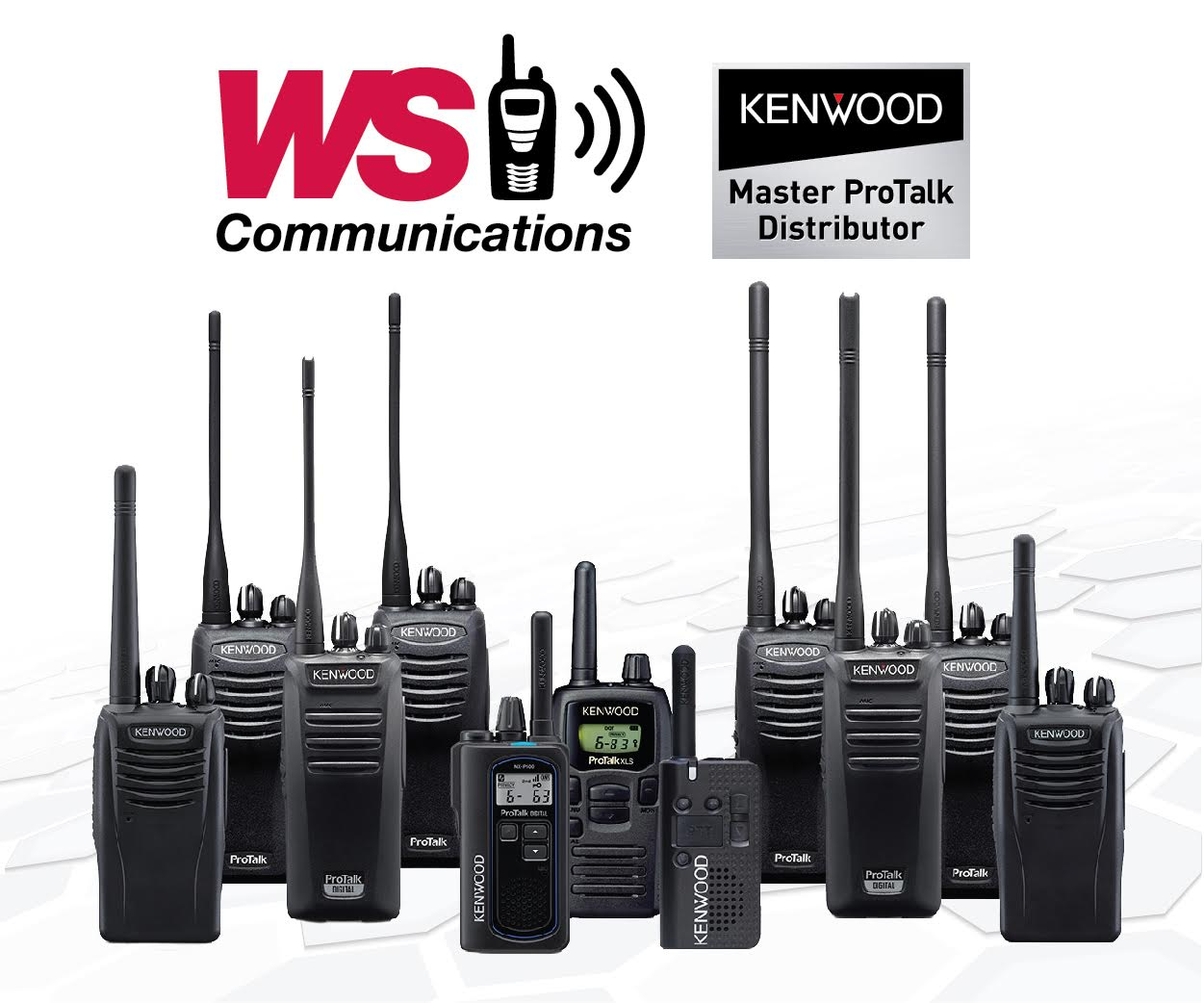 WS Communications/Kenwood