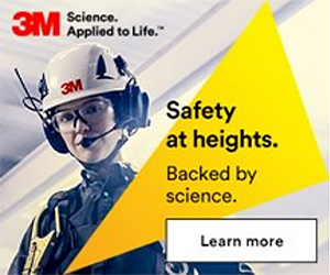 3M Fall Protection