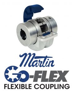 Martin Go Flex flexible coupling
