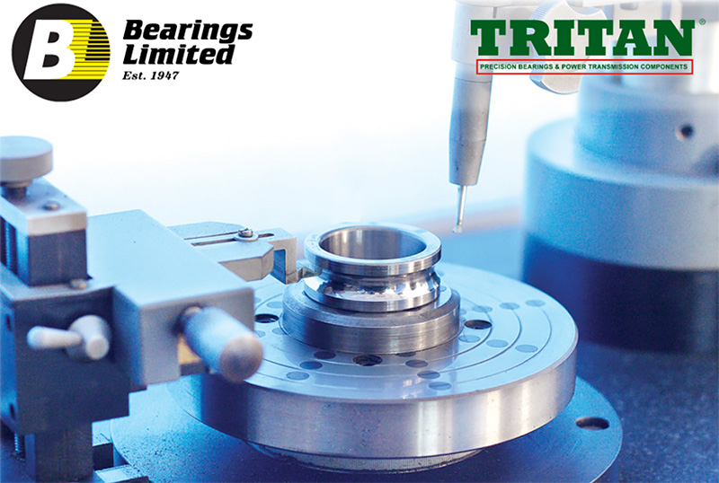 bearings-limited