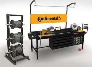 Continental's Shop In A Box